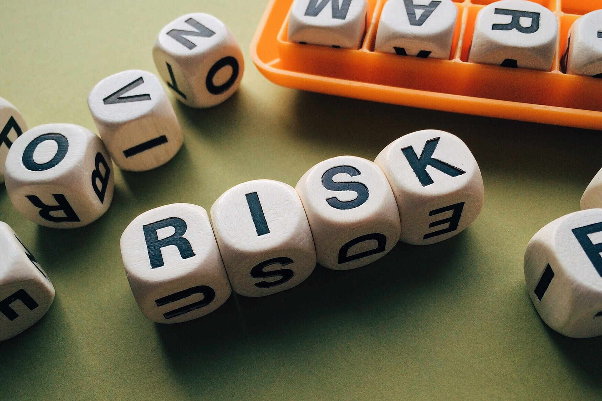 Introduction to Risk Management RISK101